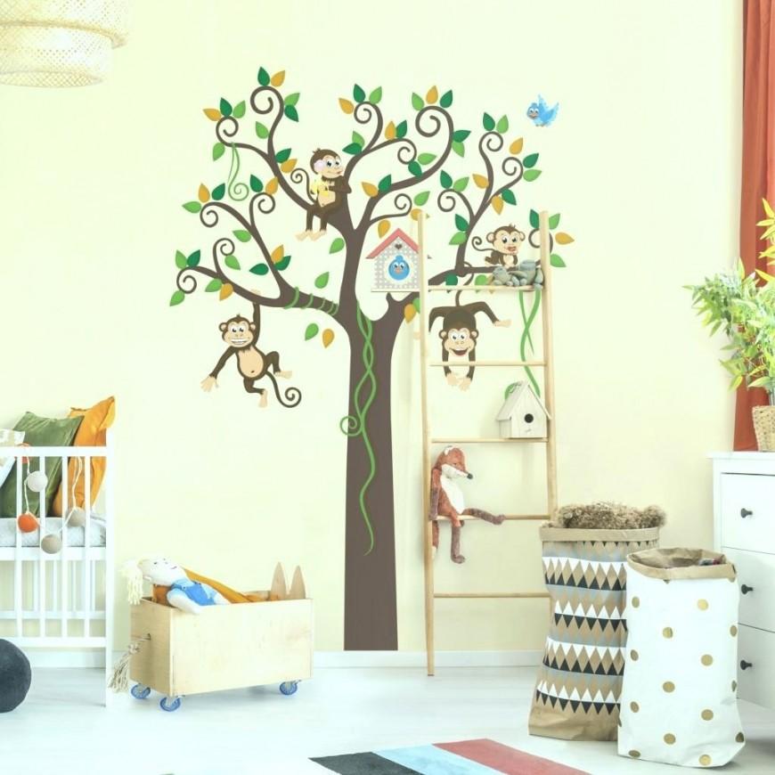 Kinderzimmer Wandtattoo Für Jungs Schön Kleinkind Zimmer von Dekoration Zimmer Mädchen Bild
