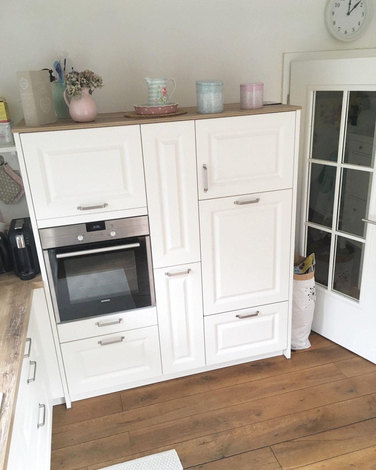 Kitchendreams 10 Fakten Über Meine Küche Moderner von Moderner Landhausstil Dekoration Bild