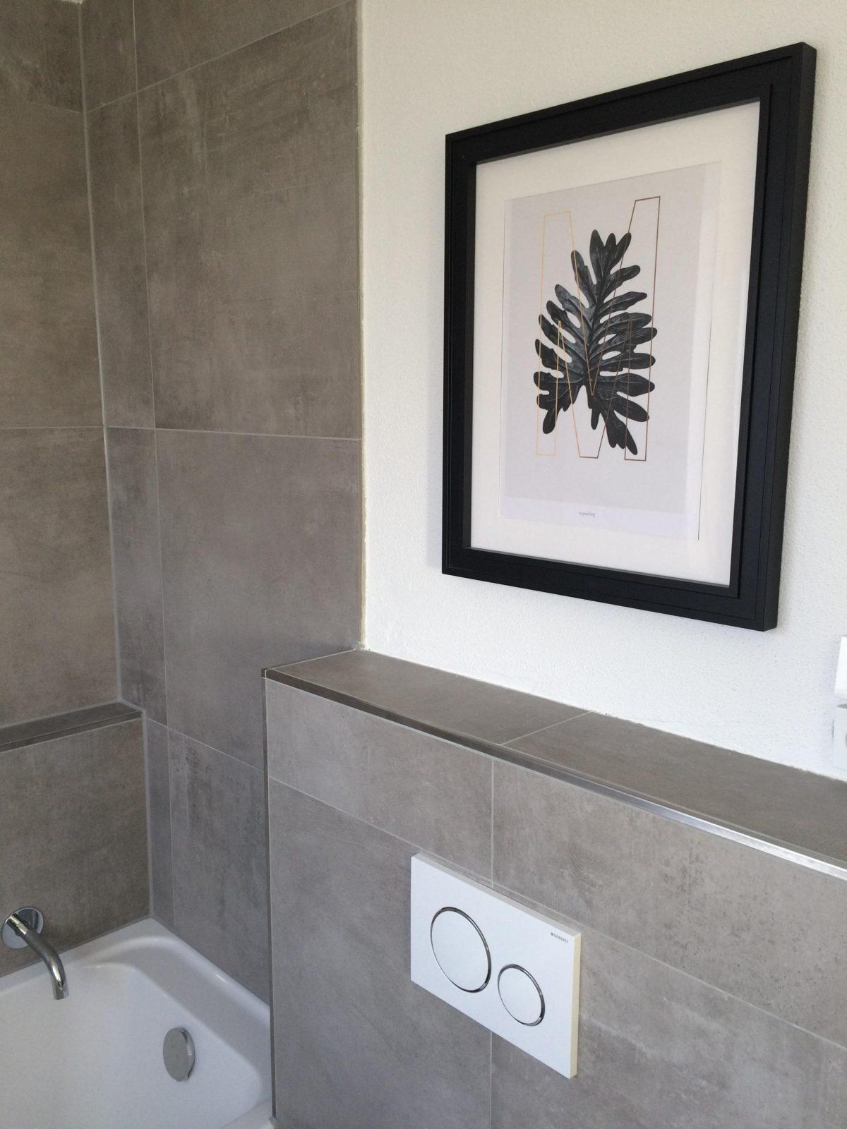 Kleine Badezimmer Größer Machen Finde Ideen Bei Couch von Badfliesen Ideen Kleines Bad Photo