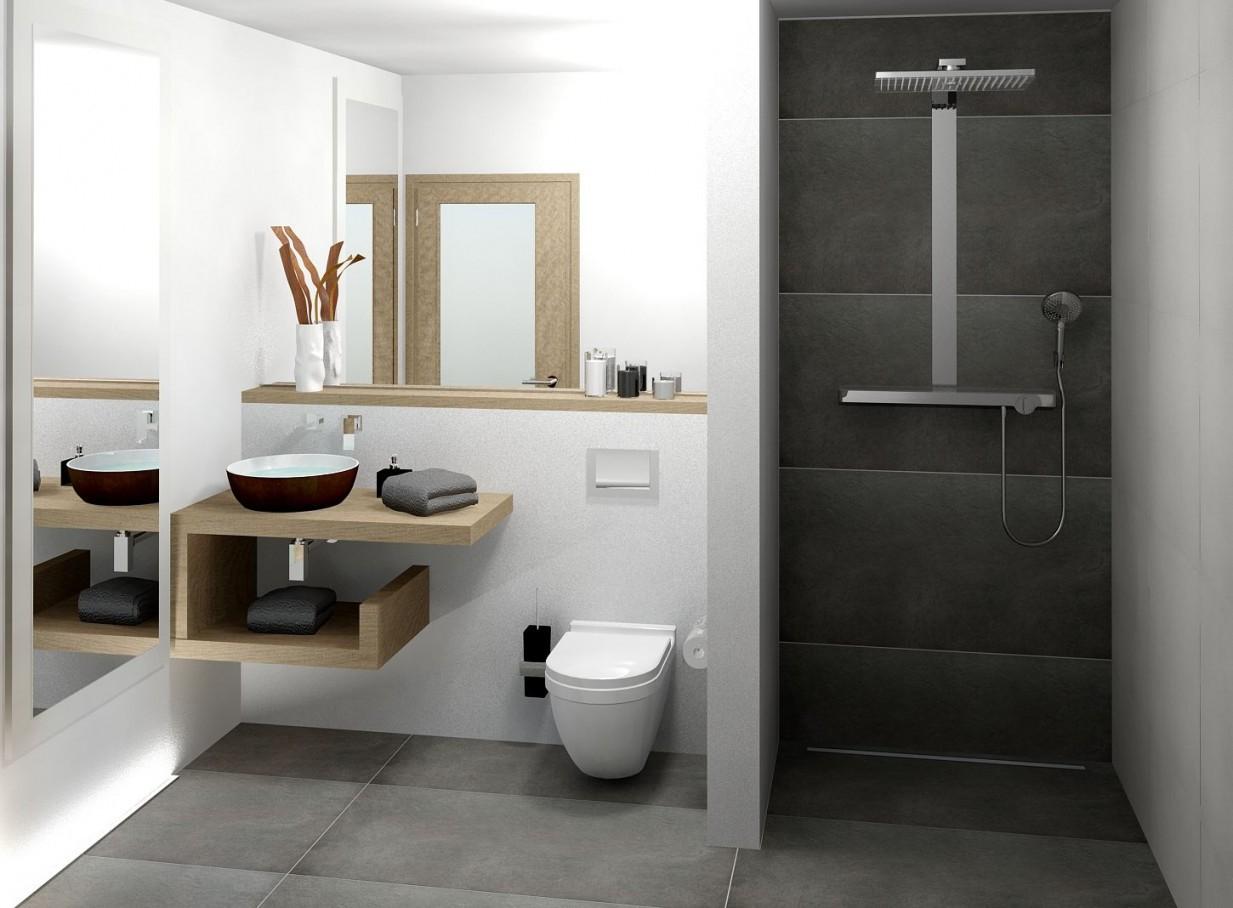 Kleines Bad Kleines Badezimmer Kleines Bad Einrichten von Badfliesen Ideen Kleines Bad Bild