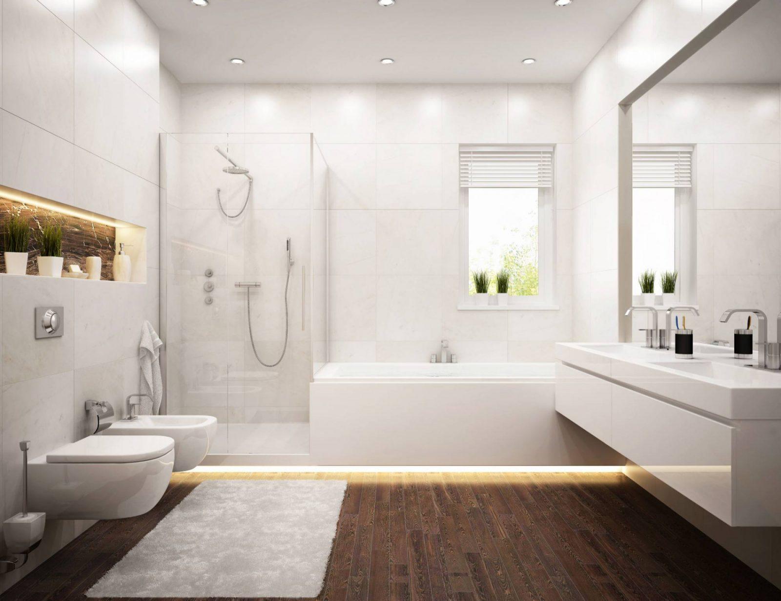 Kleines Bad Planen Und Gestalten – Tipps Und Ideen  Obi von Kleines Bad Renovieren Ideen Photo