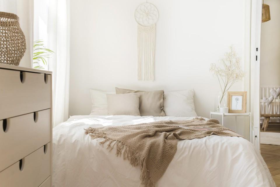 Kleines Schlafzimmer Einrichten  20+ Einrichtungsideen von Stauraum Schlafzimmer Ideen Photo