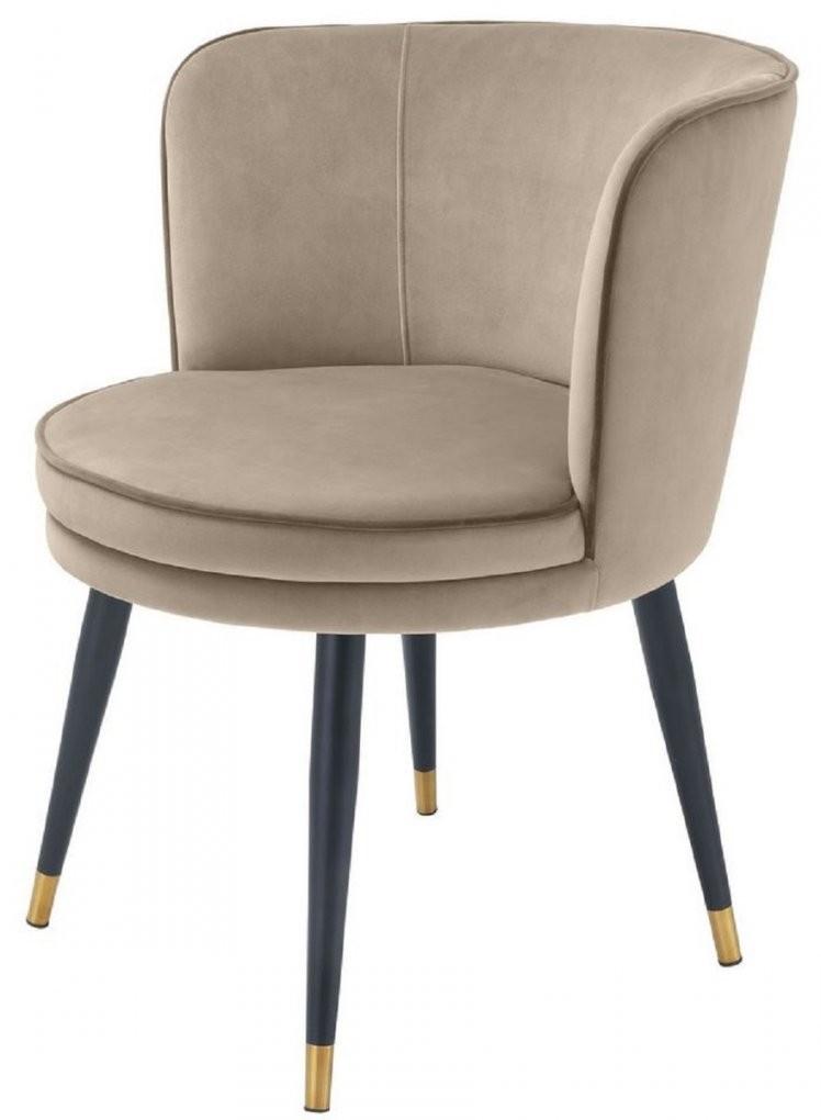 Luxus Stühle von Leder Esszimmerstühle Mit Armlehne Photo