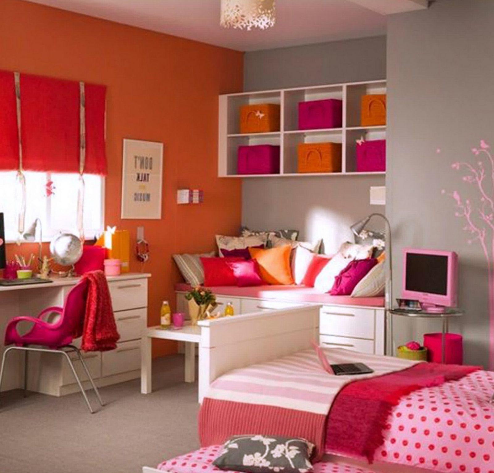 Mädchen Von Zimmer Farben Teenager Zimmer Ideen Wie von Dekoration Zimmer Mädchen Photo