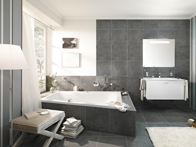 Moderne Badezimmer Fliesen  Küche von Moderne Badezimmer Fliesen Bild