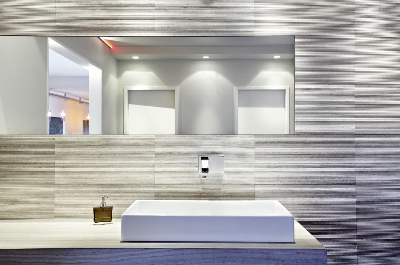 Moderne Badwelten von Moderne Fliesen Für Badezimmer Bild