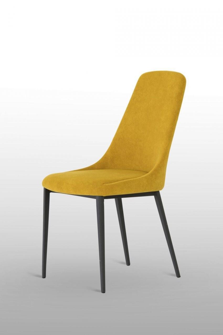 Moderner Stuhl von Esszimmerstühle Mit Armlehne Leder Bild