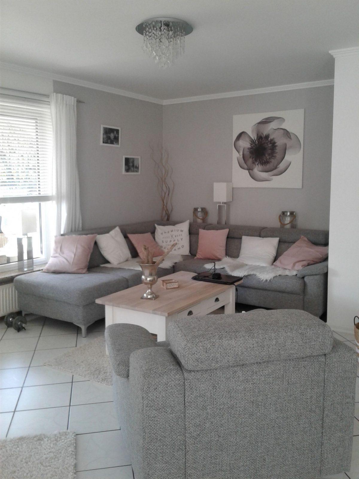 Rosa Deko Wohnzimmer Planen Was Solltest Du Tun von Dekoration Für Wohnzimmer Photo