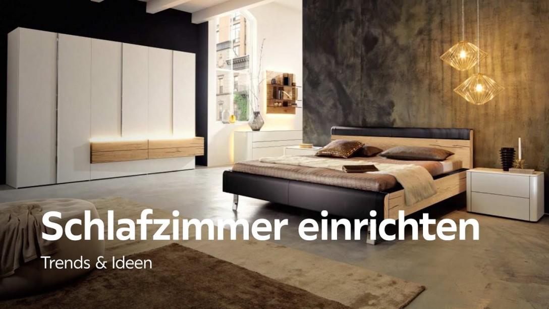 Schlafzimmer Einrichten  Ideen Und Möbeltrends  Xxxlutz Schlafzimmer  Beratung von Moderne Schlafzimmer Ideen Bild