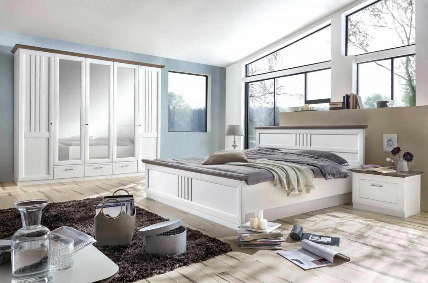 Schlafzimmer Gemütlich Schlafzimmer Landhaus Ideen Cool von Landhaus Schlafzimmer Ideen Bild