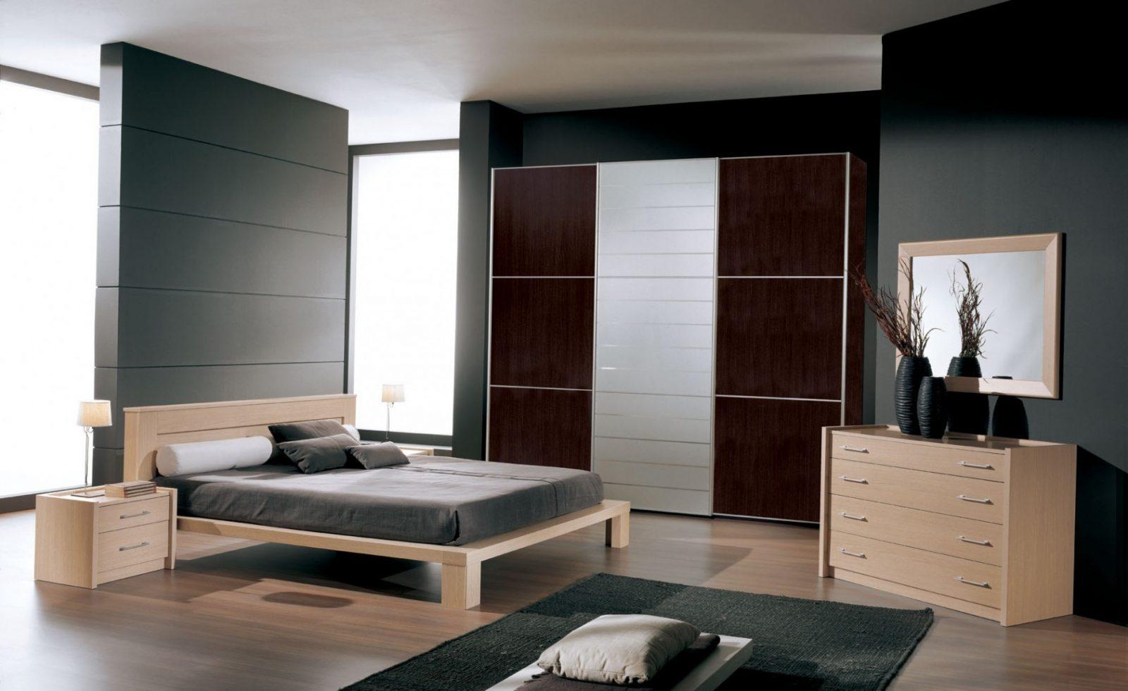 Schlafzimmer Günstige Schlafzimmer Design Reizvoll von Schlafzimmer Schrank Ideen Bild