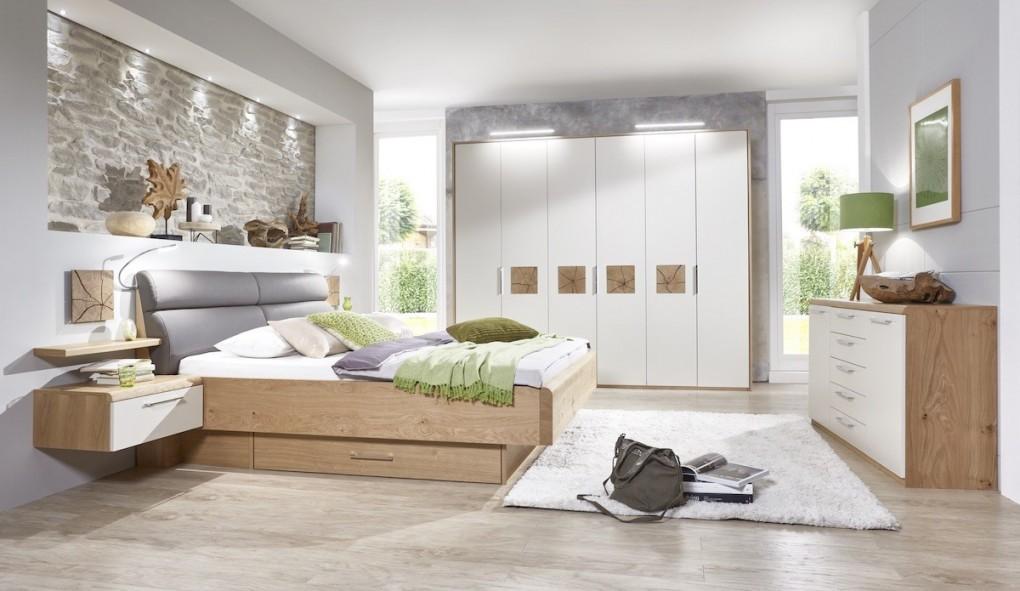 Schlafzimmer Ideen  Möbel  Interliving Möbel Boer von Schlafzimmer Kleiderschrank Ideen Bild