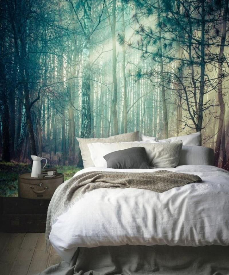 Schlafzimmerwandgestaltung Lass Dich Inspirieren von Schlafzimmer Ideen Wandgestaltung Photo