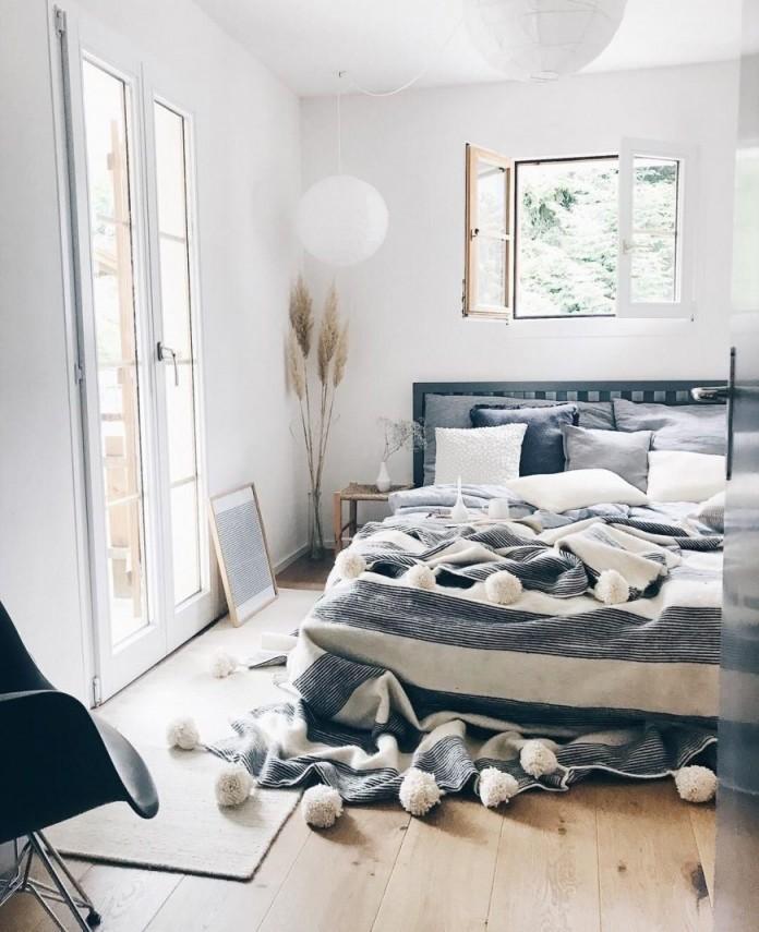 Schone Schlafzimmer Spruche Fur Wand Schoner Wohnen Farbe von Schöne Schlafzimmer Ideen Bild