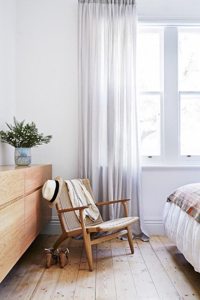 Small Living 10 Grosse Ideen Für Kleine Räume  Home von Schlafzimmer Vorhänge Ideen Bild
