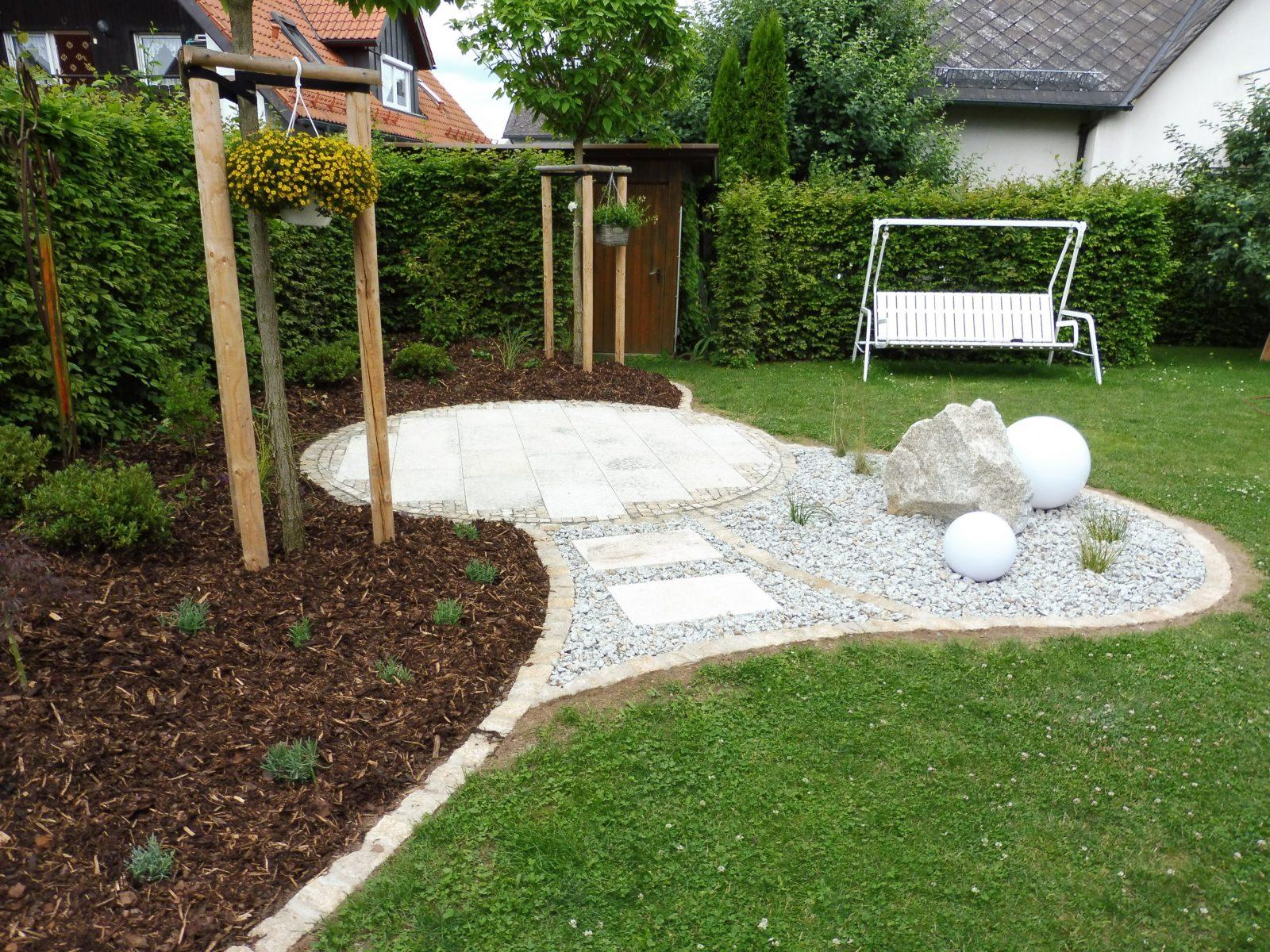 Start  Galabau Bierschenk von Garten Und Landschaftsbau Bild