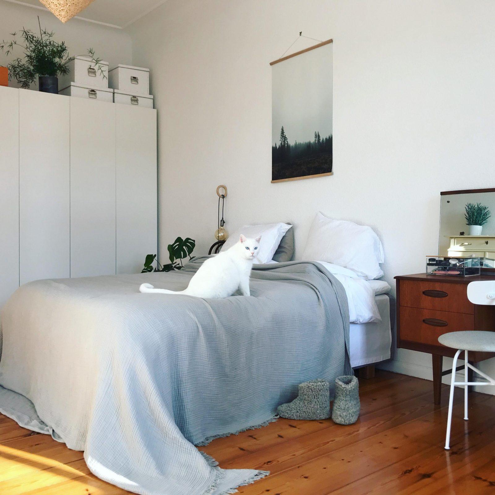 Stauraumideen Tricks Für Mehr Ordnung Bei Couch von Stauraum Ideen Schlafzimmer Bild