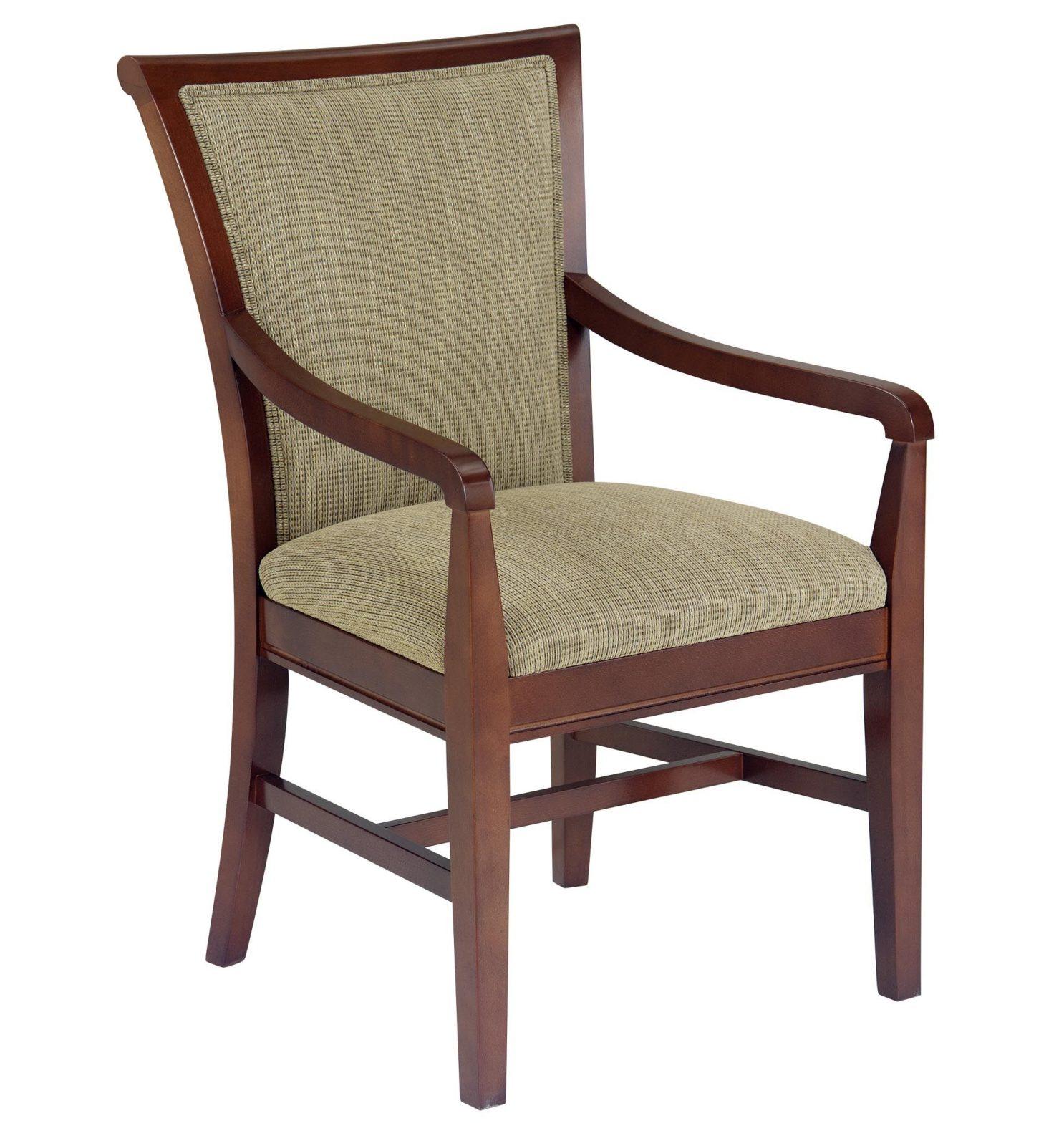 stühle gepolstert mit armlehne