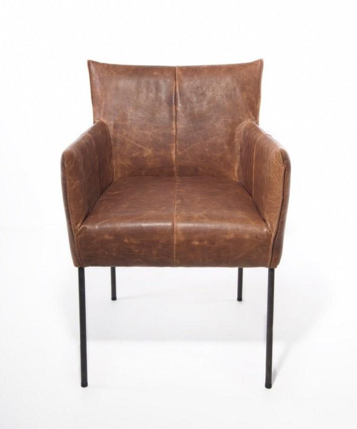 Stuhl Forward von Leder Esszimmerstühle Mit Armlehne Bild