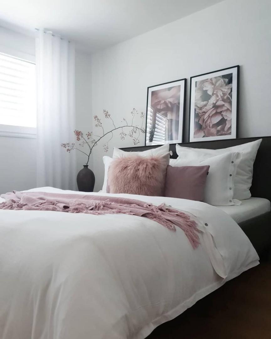 Sweet Dream In Diesem Wunderschönen Schlafzimmer Sorgen von Schlafzimmer Einrichten Ideen Photo