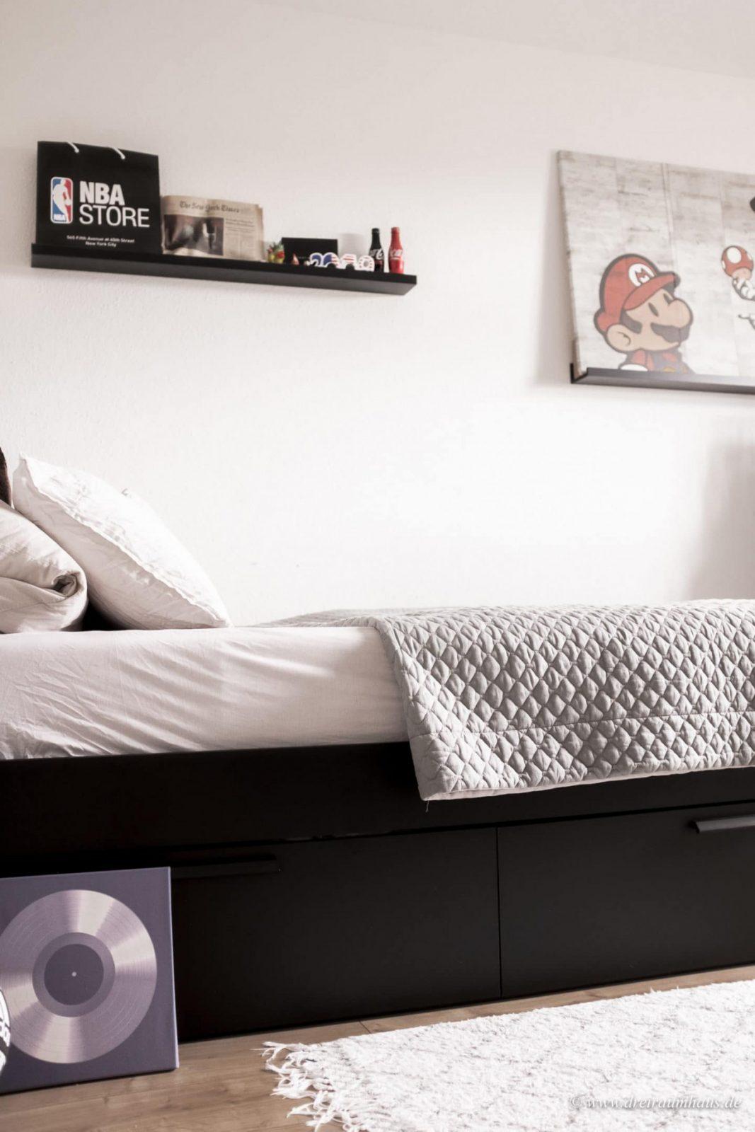 Teenager Zimmer Ein Wandbilder von Dekoration Für Teenager Zimmer Photo