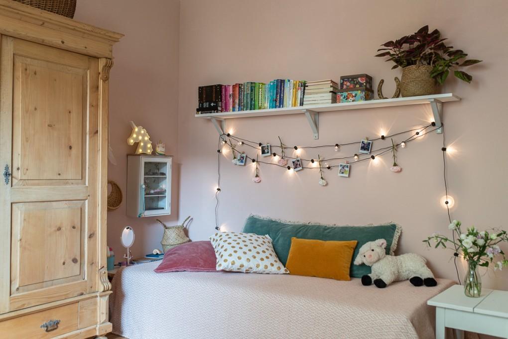 Teenie Zimmer Mädchen von Dekoration Fürs Zimmer Bild