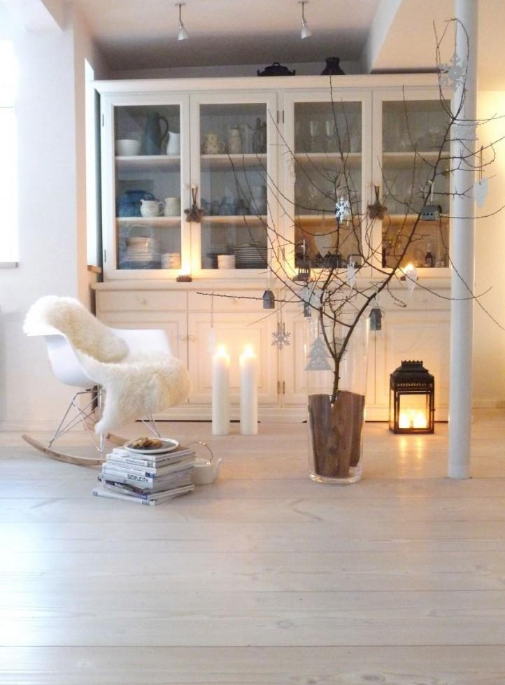 Wohnideen  Einrichtungstipps von Schöne Dekoration Für Die Wohnung Bild