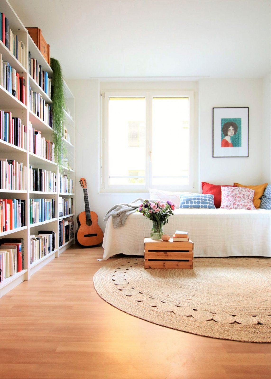Zimmer Einrichten Die Perfekte Zimmergestaltung von Dekoration Für Teenager Zimmer Bild