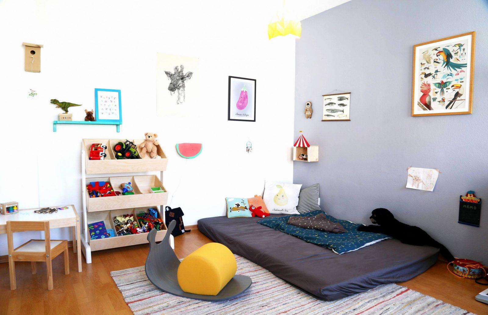 14 Appellieren Fotos Von Babyzimmer Junge Deko  Kinderzimmer von Deko Ideen Babyzimmer Bild