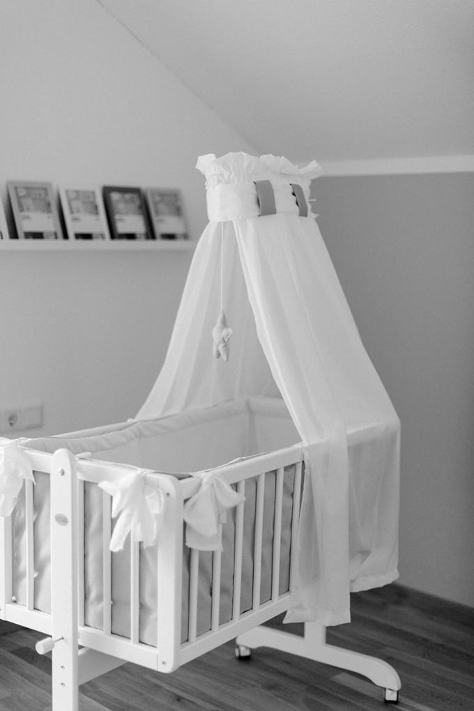 Babyzimmer Deko (6)  Mummyandmini von Babyzimmer Deko Bilder Bild
