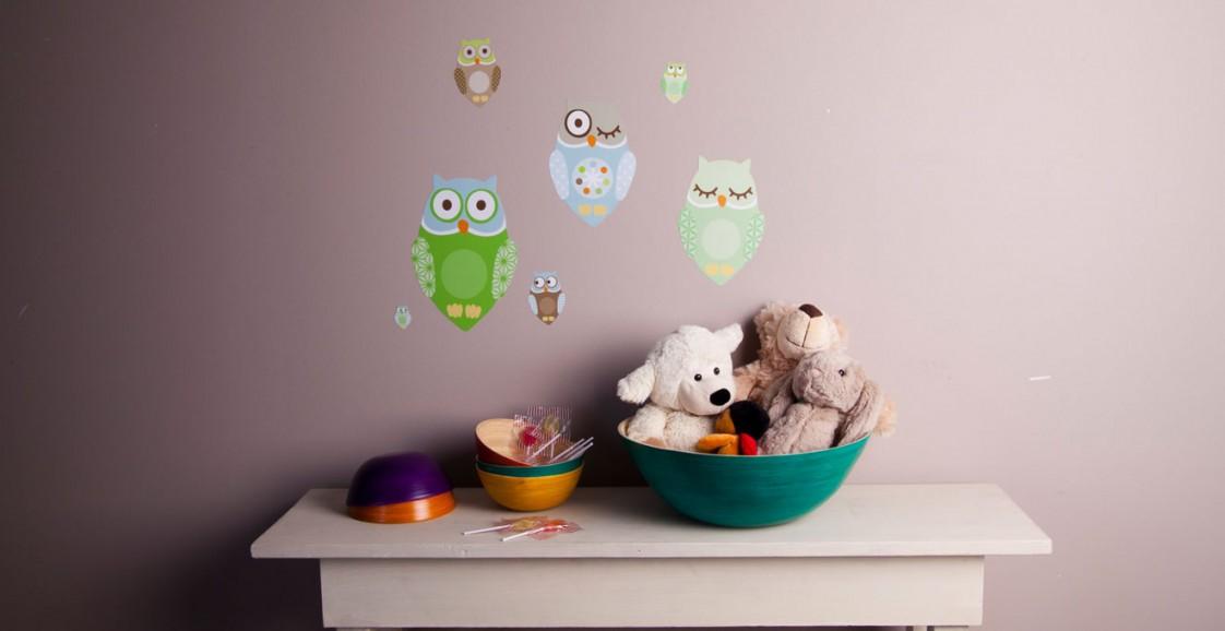 Babyzimmer Deko Wohntrends  Inspiration  Westwing von Babyzimmer Deko Bilder Bild