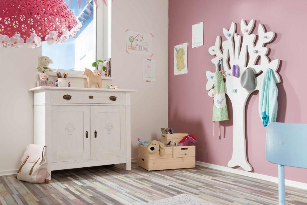 Babyzimmer Gestalten  Hornbach von Babyzimmer Mädchen Einrichten Bild
