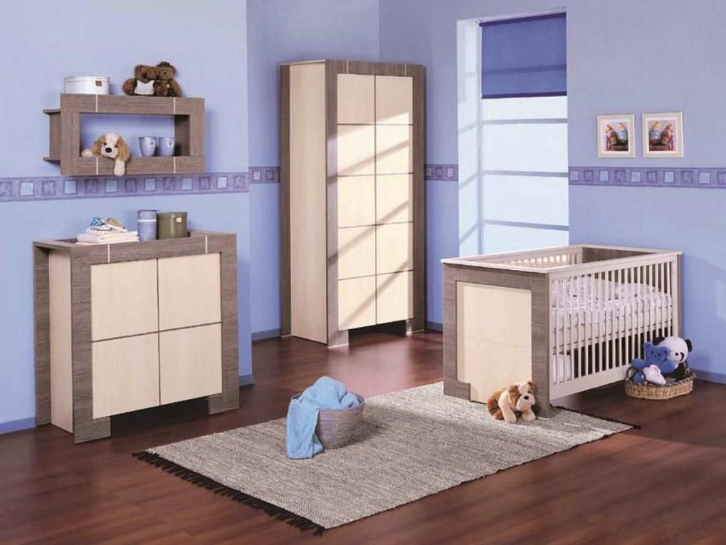 Babyzimmer Komplett  Jharp von Babyzimmer Komplett Set Grau Photo