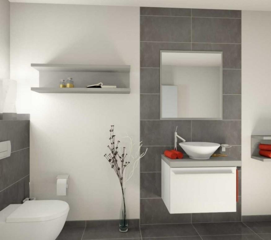 Badezimmer Fliesen Grau Ideen von Badezimmer Fliesen Ideen Grau Photo