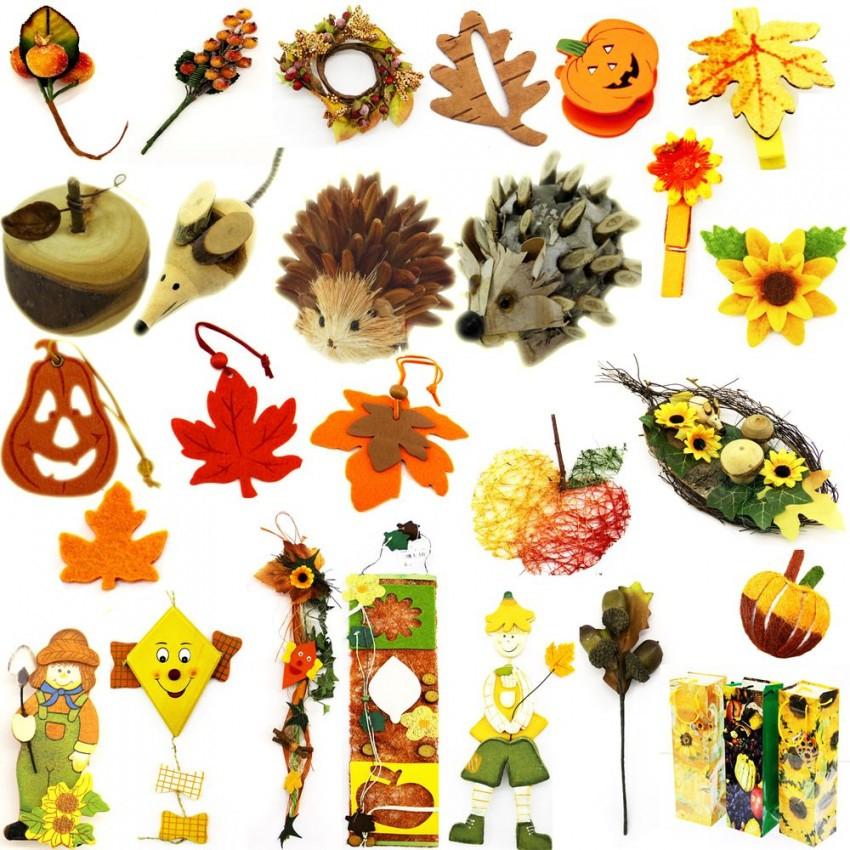 Details Zu Herbst Deko Herbstdekoration Aufhänger Tisch Fenster Schmuck  Blumen Igel Figur von Herbst Dekoration Fenster Bild