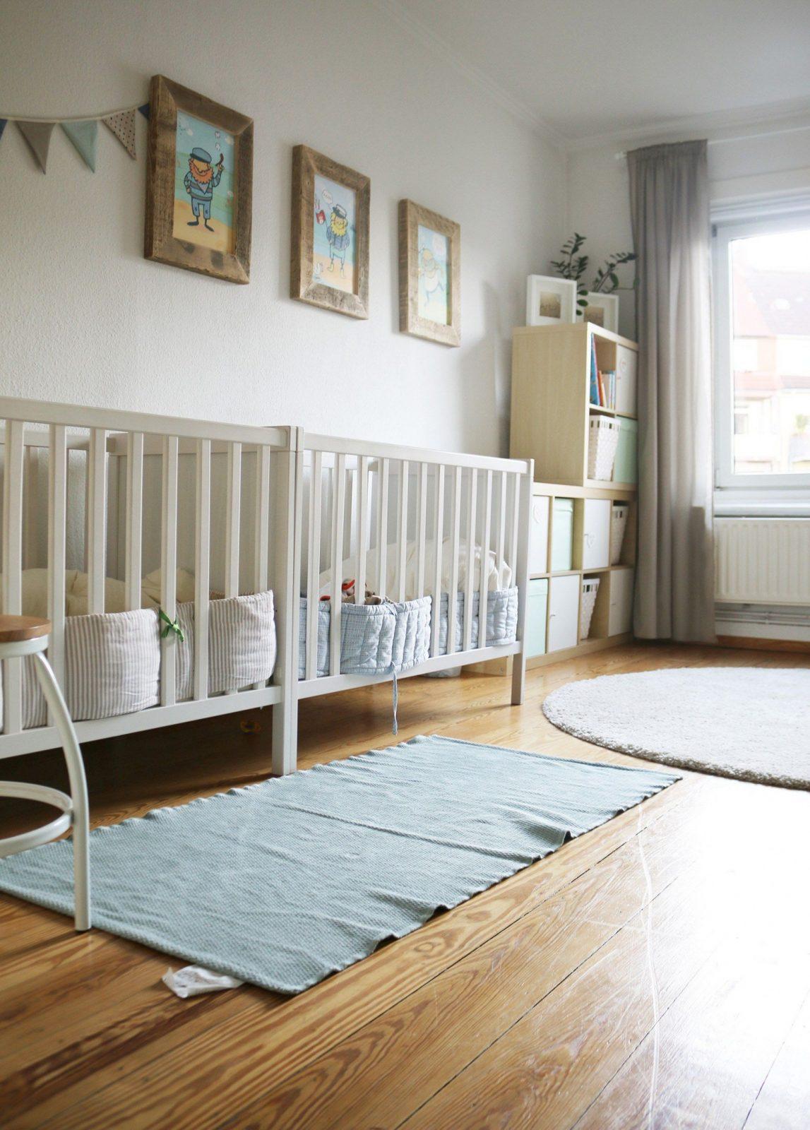 Duschgedanken  Wer Braucht Schon Ein Kinderzimmer  Kinder von Babyzimmer Zwillinge Komplett Photo