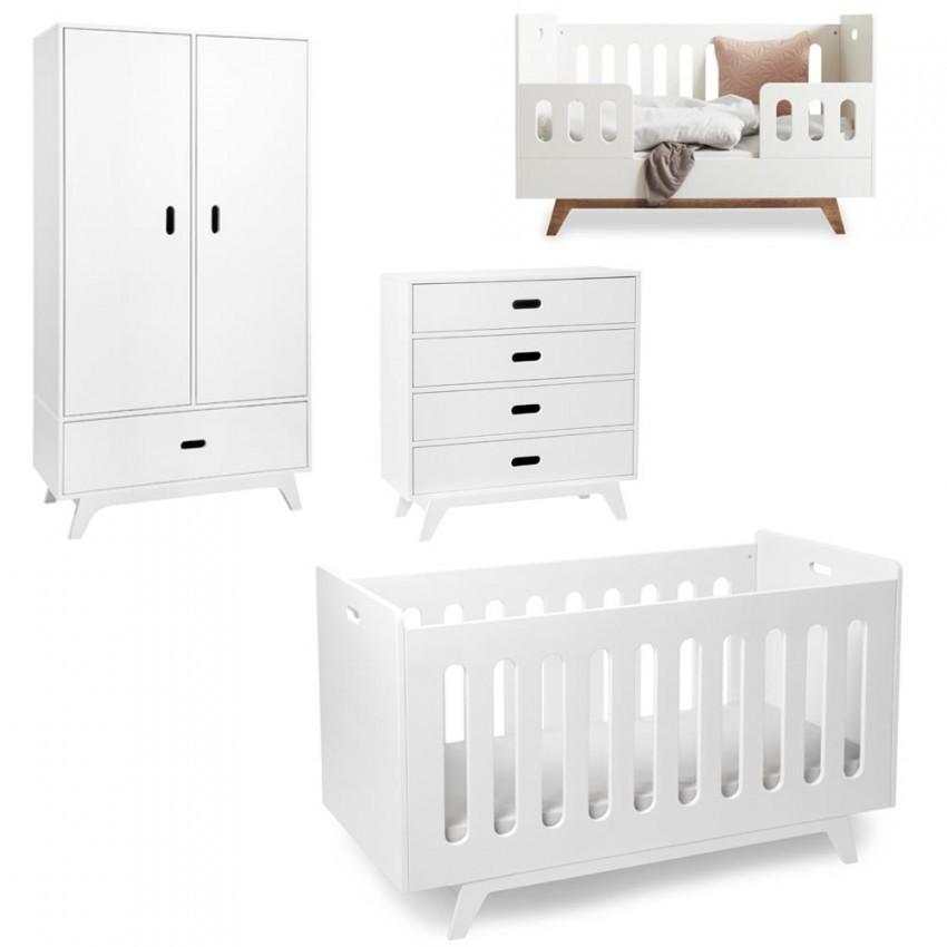 ᐅ Babyzimmer Komplett Im Kinder Räume Onlineshop Aus von Babyzimmer Komplett Mit Matratze Photo