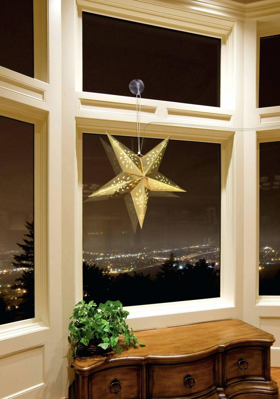 Fenster Dekorieren Vintage von Herbst Dekoration Fenster Bild