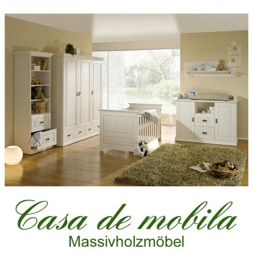 Fr Groes Bild Bitte Hier Klicken Babyzimmer Mbel Set von Babyzimmer Komplett Massivholz Bild