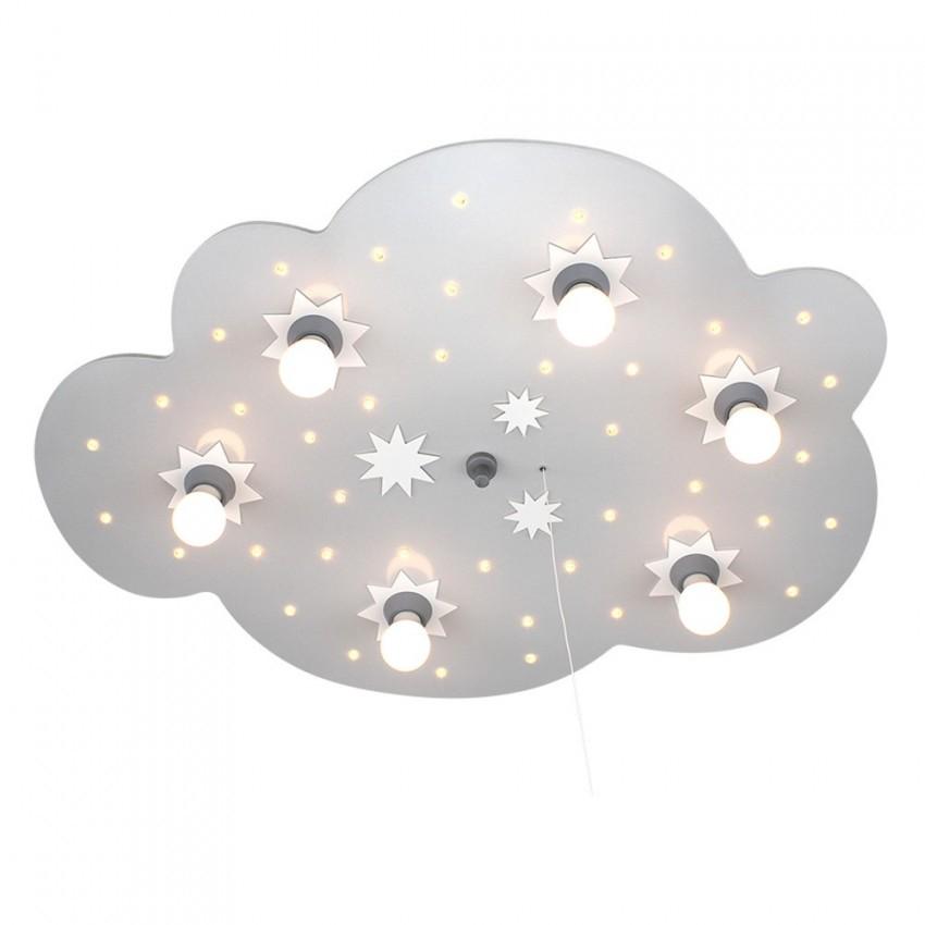 Kinder Zimmer Led Beleuchtung Kinderzimmer von Deckenlampe Babyzimmer Junge Bild