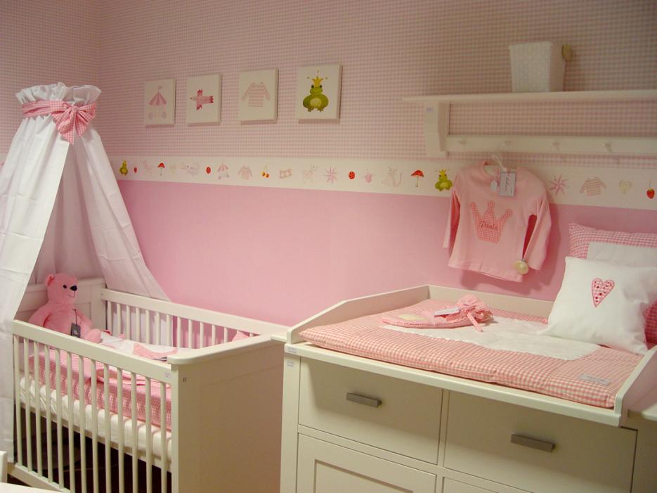 Kinderzimmer Einrichten Baby Mädchen New Fotos Kinderzimmer von Babyzimmer Mädchen Einrichten Photo