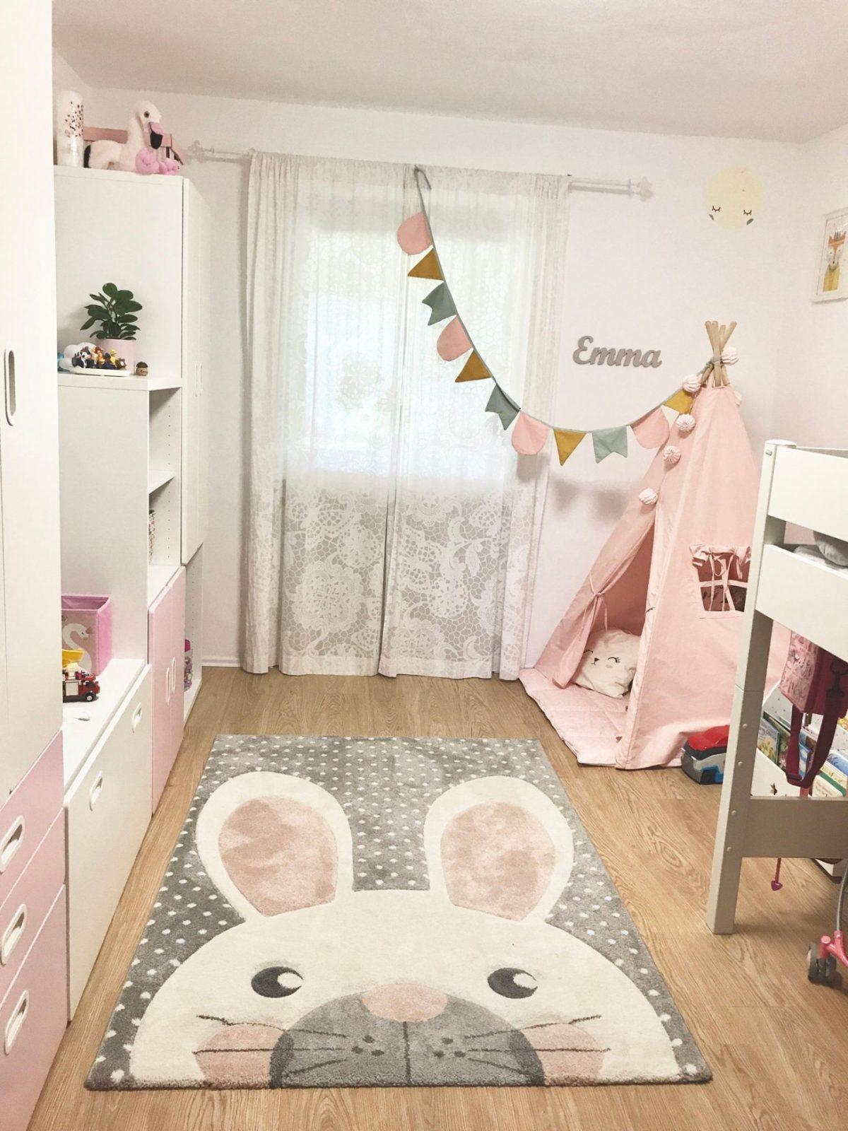 Kinderzimmer Ideen Für Wohlfühlbuden So Geht's In 2019 von Babyzimmer Mädchen Einrichten Photo