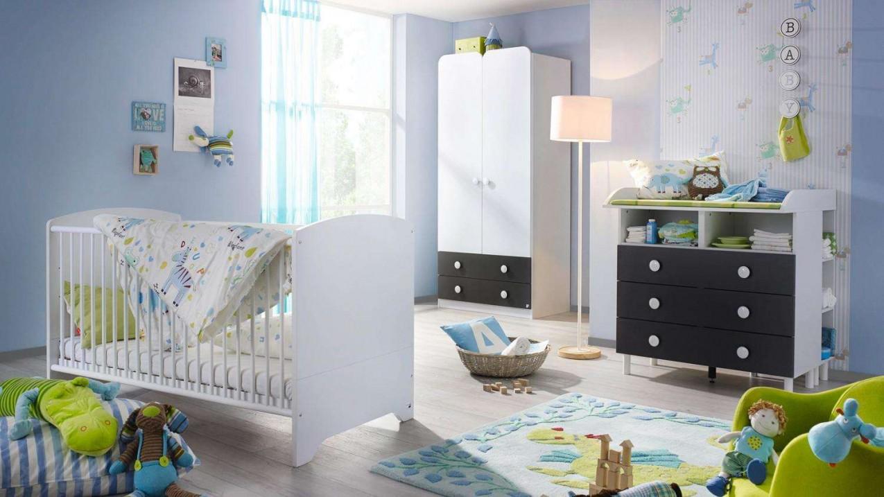 Neueste Babyzimmer Set Grau Design  Pipp In Home Design Inc von Babyzimmer Komplett Set Grau Bild
