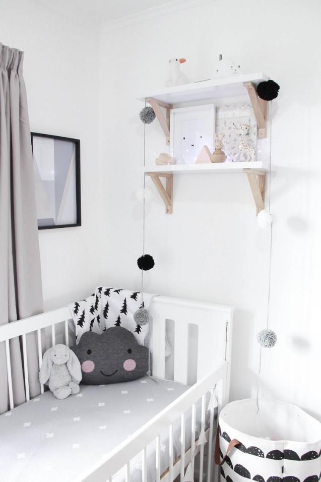Perfekte Deko  Kinder Zimmer Babyzimmer Ideen Und Kinderzimmer von Deko Für Babyzimmer Junge Photo