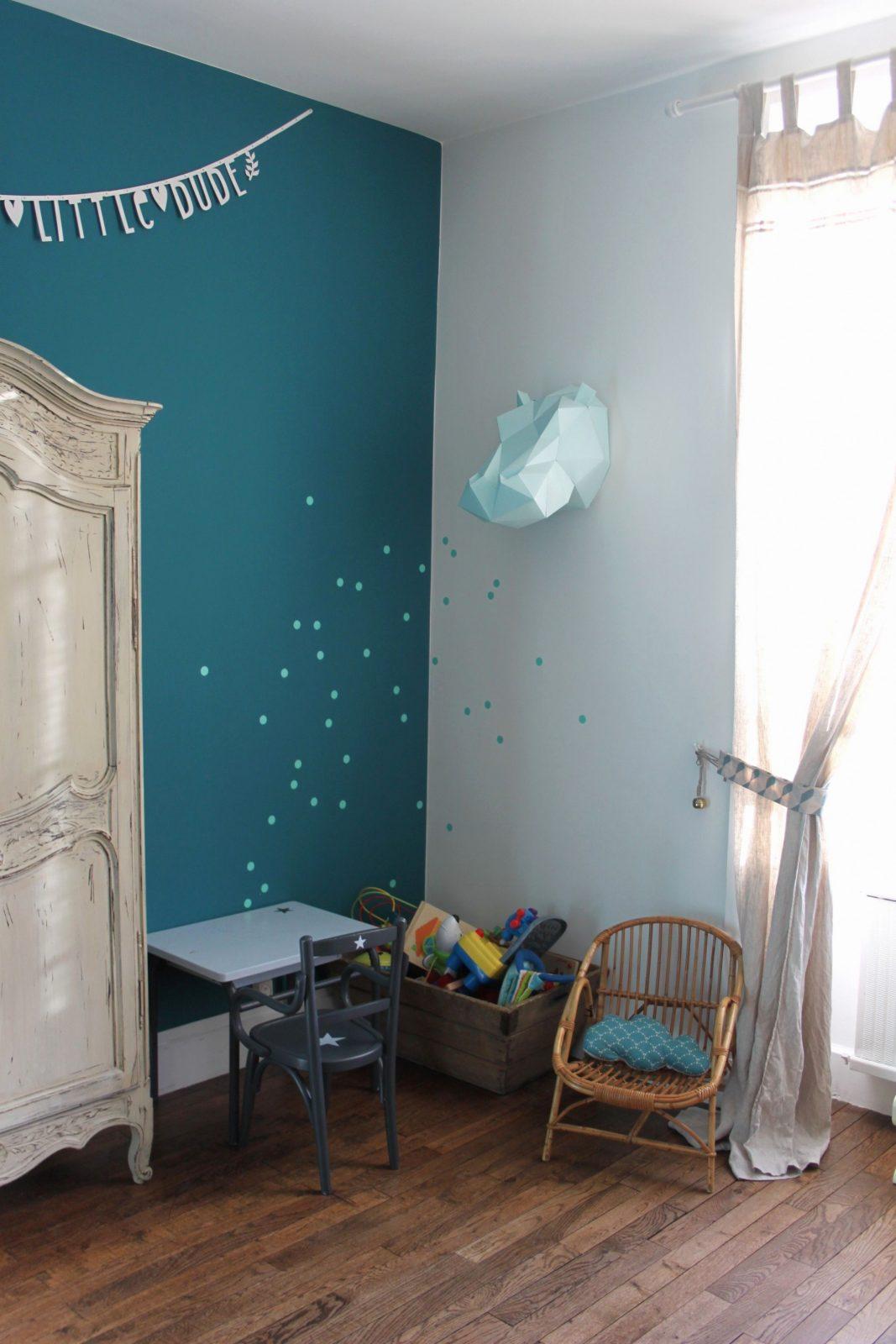 Pin Von Chambre Deco Auf Chambre Bébé In 2019  Kinderzimmer von Babyzimmer Deko Blau Bild