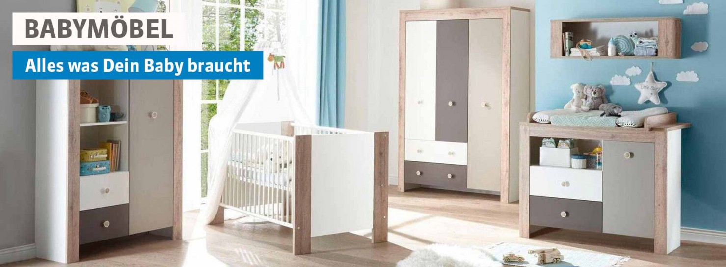 Pinolino® Babybett Viktoria von Babyzimmer Komplett Mit Matratze Photo
