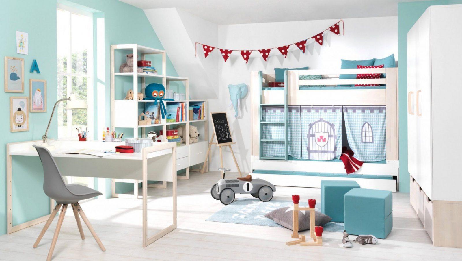 Schone Kinderzimmer Fur Jungen  Cryptoskytop von Deko Für Babyzimmer Junge Photo
