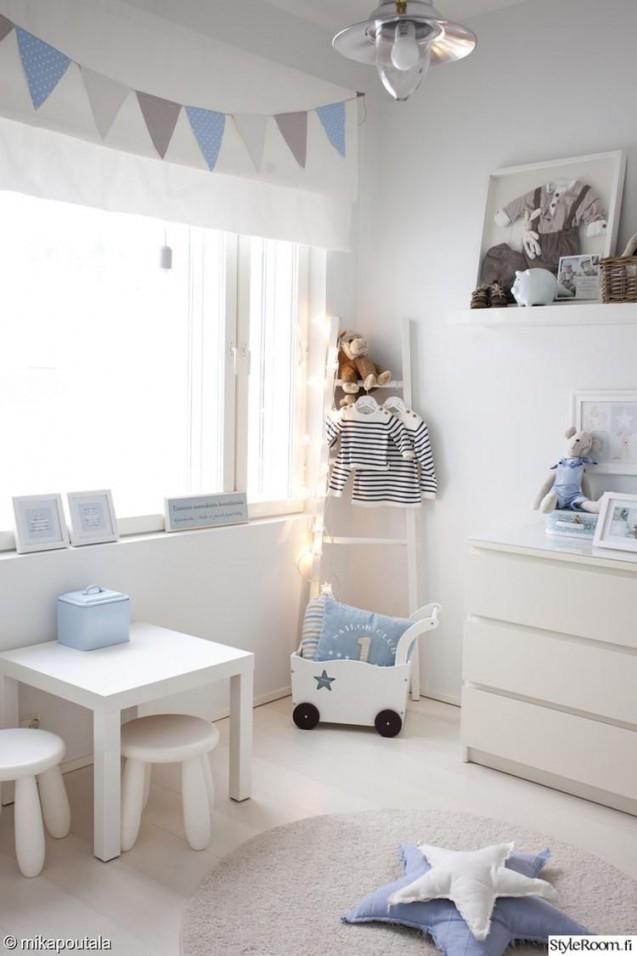 Tolles Helles Babyzimmer Im Skandinavischen Stil  Kids von Babyzimmer Einrichten Junge Photo