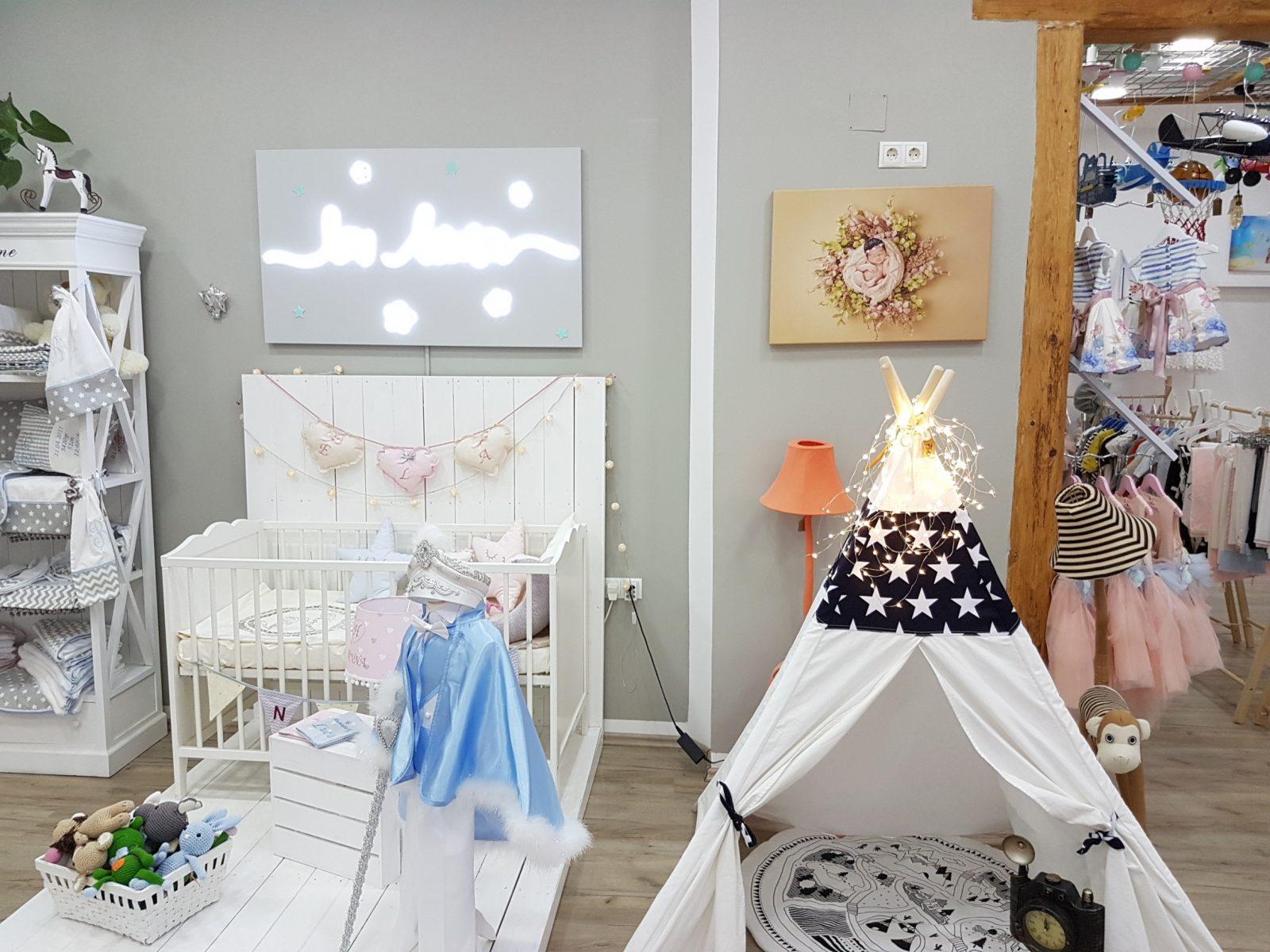 Top 5 Tipps Für Ihre Babyzimmerdeko Jetzt Lesen von Babyzimmer Deko Bilder Bild