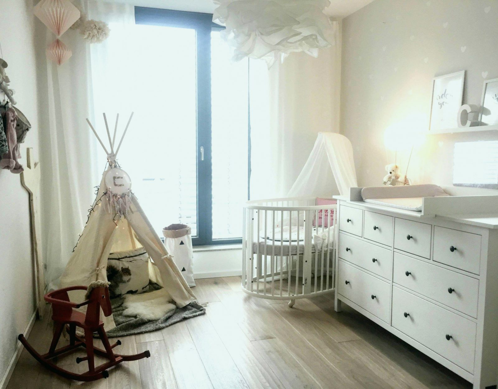 Wandgestaltung Kinderzimmer Junge Das Beste Von Ideen von Babyzimmer Zwillinge Komplett Bild
